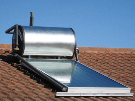 Solar Water Heater Trader In Karnal