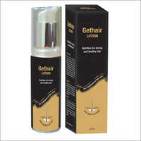 Gethair Lotion