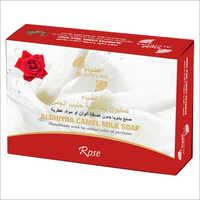Aldhiyaa Camel Milk Soap
