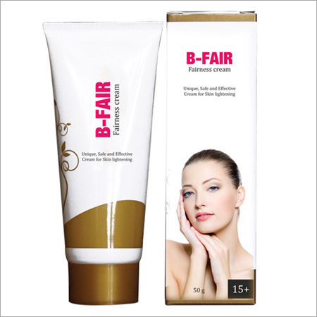 B-Fair Night Cream