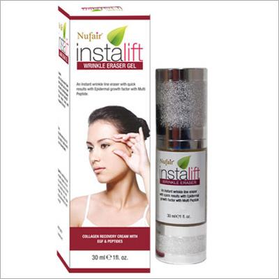 Nufair instalift Wrinkle Eraser