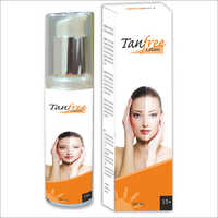 Tanfree Detan Lotion