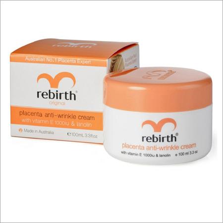 Rebirth Placenta & Vitamin E