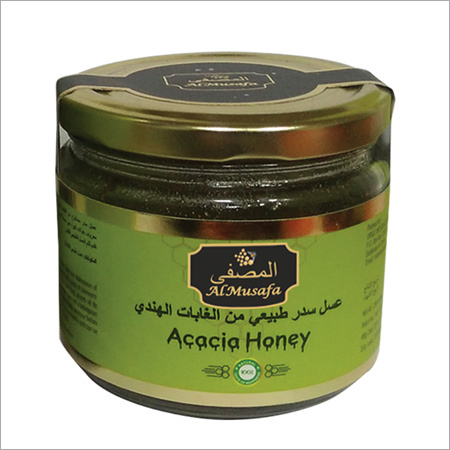 Almushaffa Acacia Honey