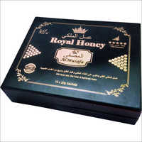 Almushaffa Royal Honey for Him
