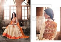 Koti Style Designer Anarkali Suit Online