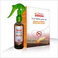 Samhan Herbal Termite Repellent Spray