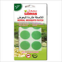 Samhan Mosquito Repellent Patch
