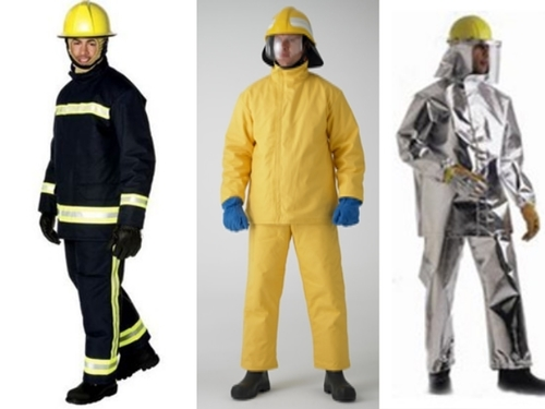 Safety Fire Suites