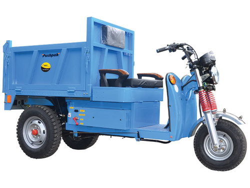 E Cart (Battery Operated Vehicle)