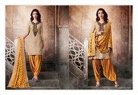 Designer Work Patiyala Suit Shop Online