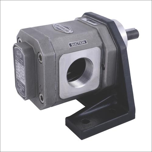 S.S Rotary Gear Pump