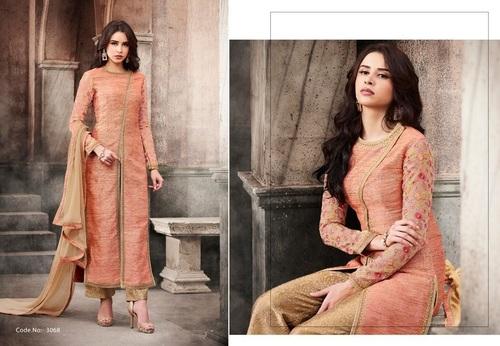 Designer Work Salwar Kameez Wholesaler