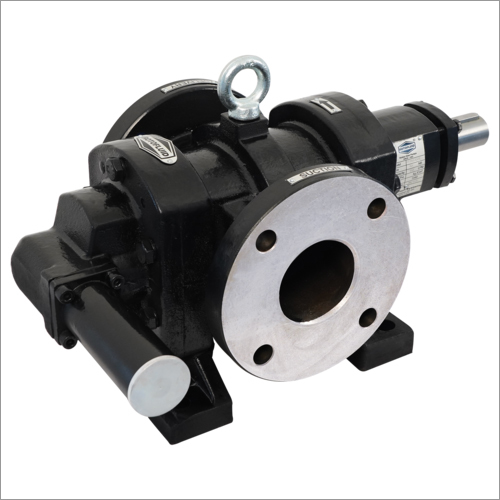 Rotary Twin Gear Pump (Standard)