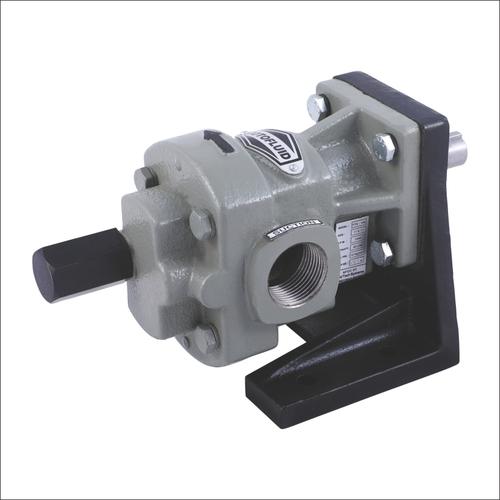 转台式齿轮油泵(Monoblock)
