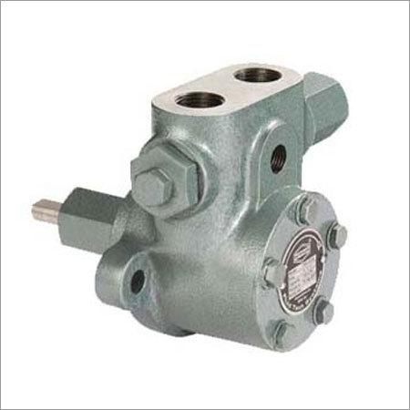 Fuel Injection Internal Gear Pump