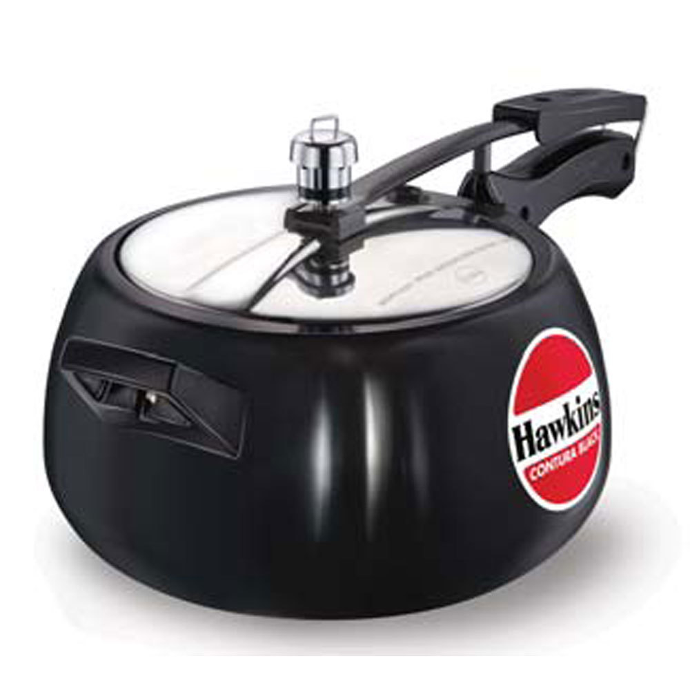 Contura Black Pressure Cooker