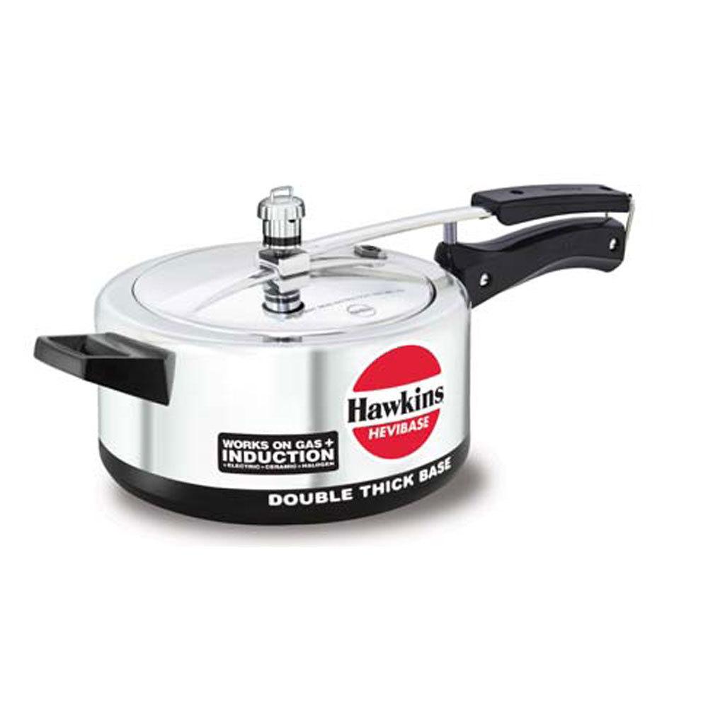 Ceramic Contura Pressure Cooker