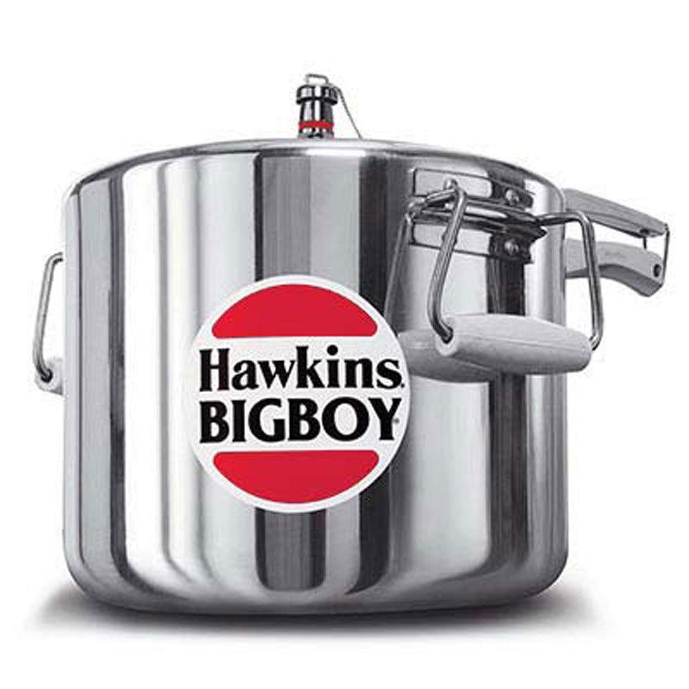 Bigboy Pressure Cooker