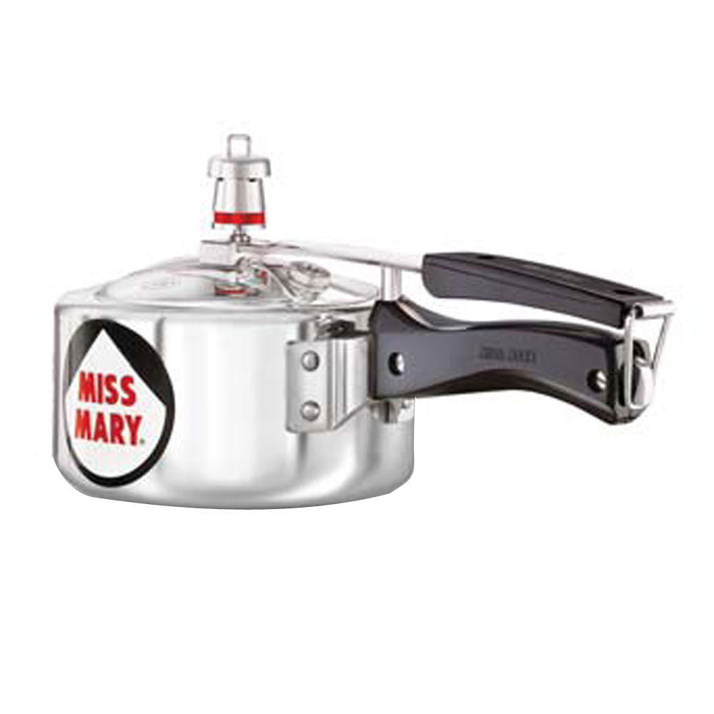 1.5 Ltr Miss Mary Pressure Cooker