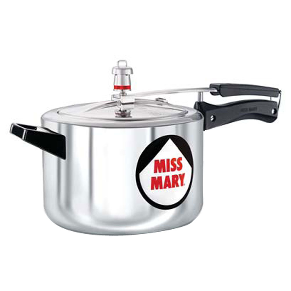 Miss Mary Pressure Cooker