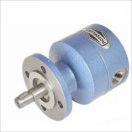 Lubrication Gear Pump