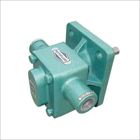 Crusher Oil Pump