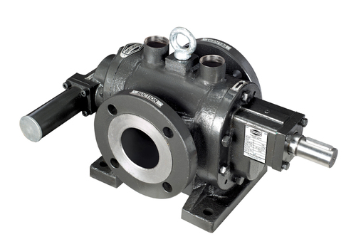 Bitumen Transfer Gear Pump
