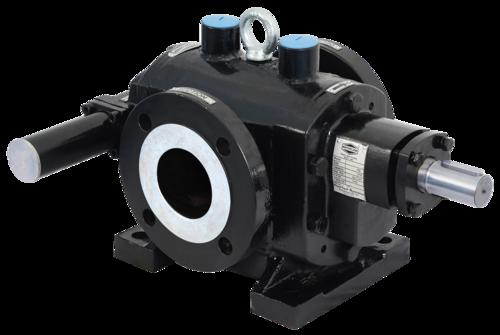 Bitumen Transfer Gear Pump