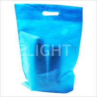 GSM Colored D Cut Bags