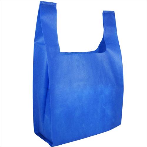 Higher GSM U Cut Bags