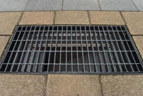 Sump Cover