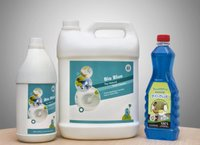 Bio Products Toilet Cleaning
