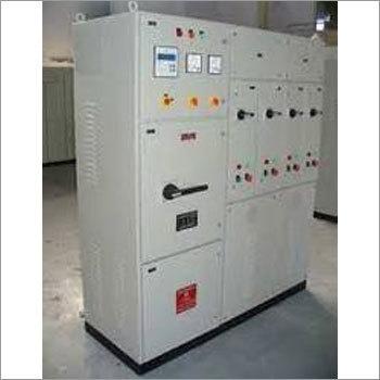 Control Panel Fabrication Work