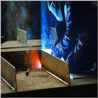 Sheet Metal Fabrication Work