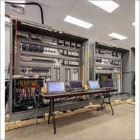 Panel Board Fabrication Service