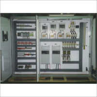Electrical Panel Box