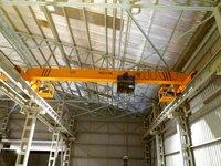 Single Girder EOT Crane(Box type)