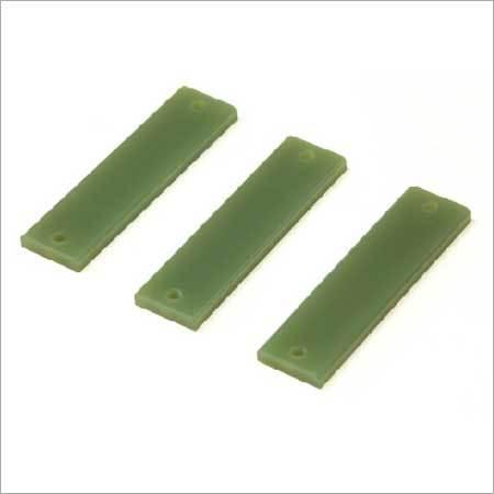 Rail Clamp Plate