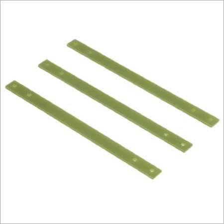 Rail Insulation Plate