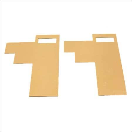 Fitch Plate YC Insulation