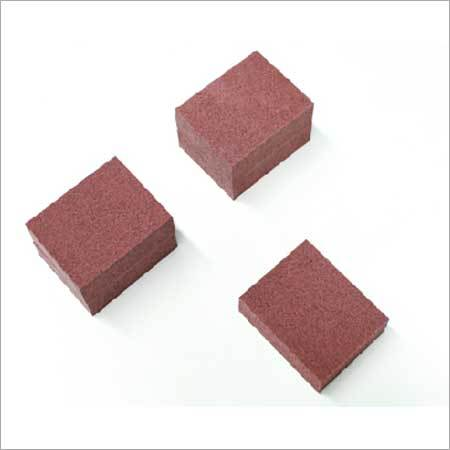Fire Proof Insulation Material
