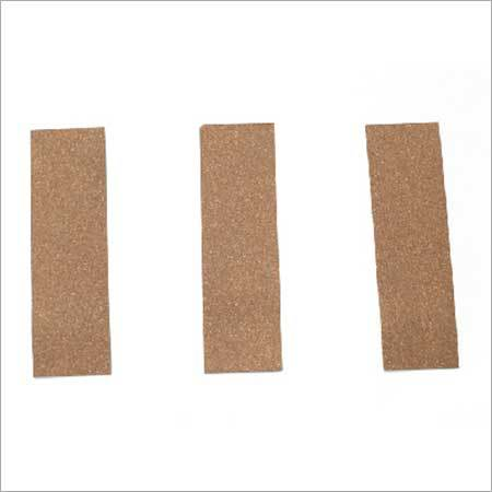 Cork Rubber Sheet