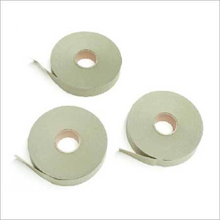 Insulating Crepe Paper