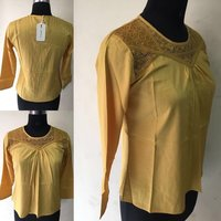 Ladies Tops 2444