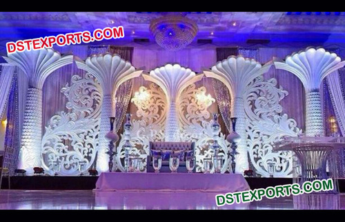 Wedding Stage Set