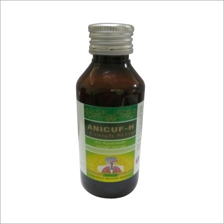 Anicuf Syrups