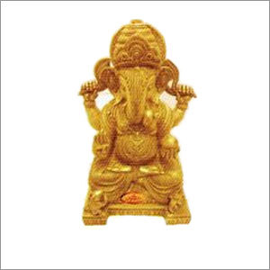 Antique Ganesh Poona