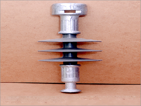 11KV 70KN Polymer Disc Insulators