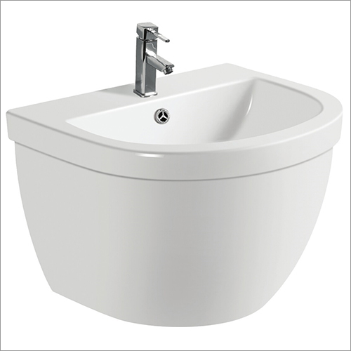 Wall Hung Basin (Queen)